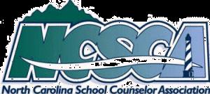 NCSCA Logo