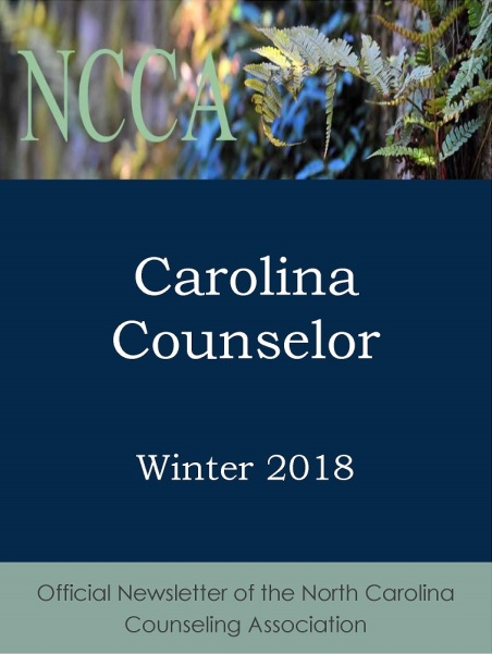 2018 Winter Carolina Counselor