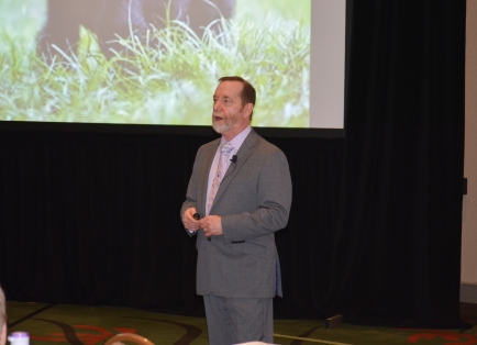 Special Session Keynote: Dr. David Kaplan, Chief Professional Officer, American Counseling Association