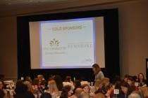 Gold Sponsors - UNC Charlotte & UNC Pembroke