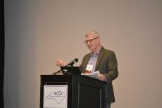 John Nance - NCCA President Elect Elect
