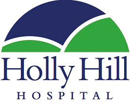 Holly Hill hospital small