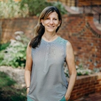 Helen Lupton-Smith